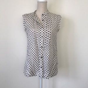 Marc by Marc Jacobs Button Down Blouse